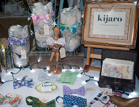 Kijaro handmade accessories