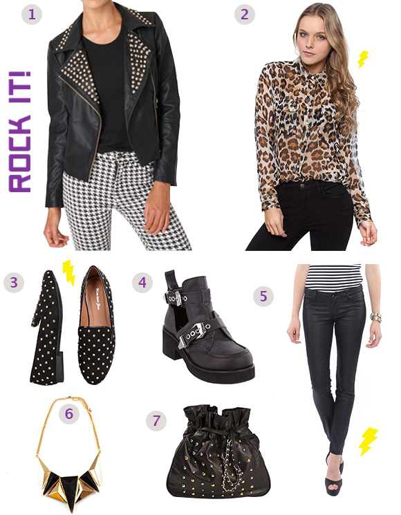 Outfit inspiration - rock n roll inspired clothing   BNE Style ... 14c08d3d13