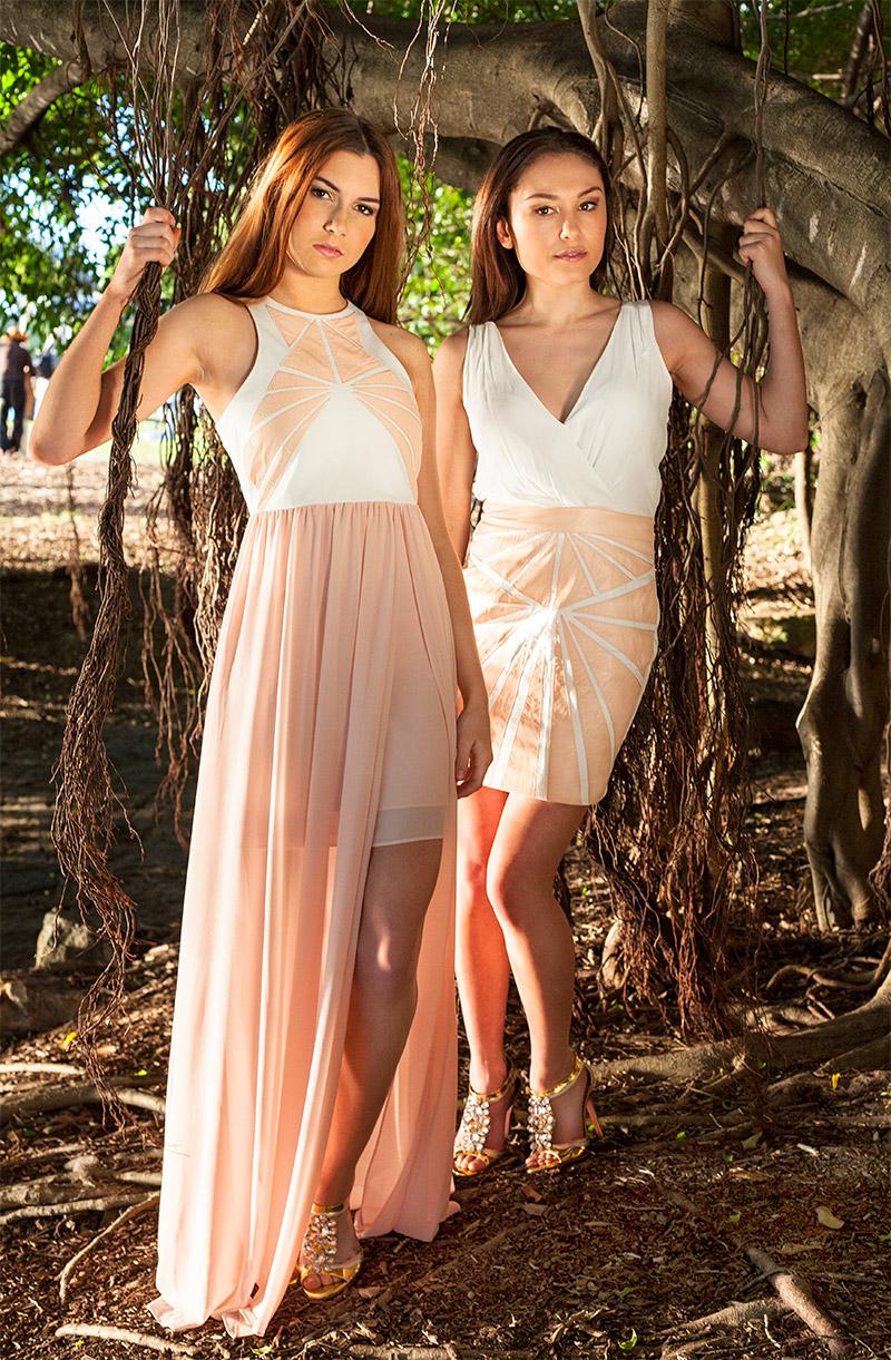 Brisbane online store sells Kuku dresses