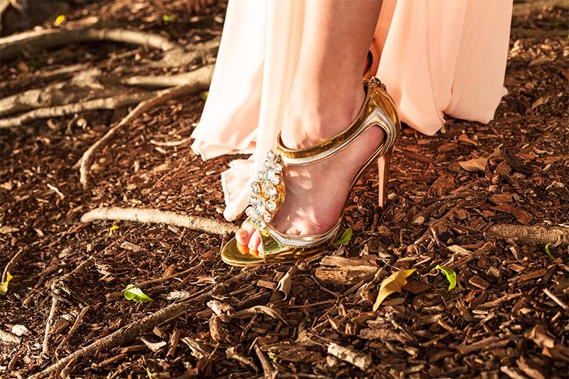 Kylie Ryan shoes Brisbane designer