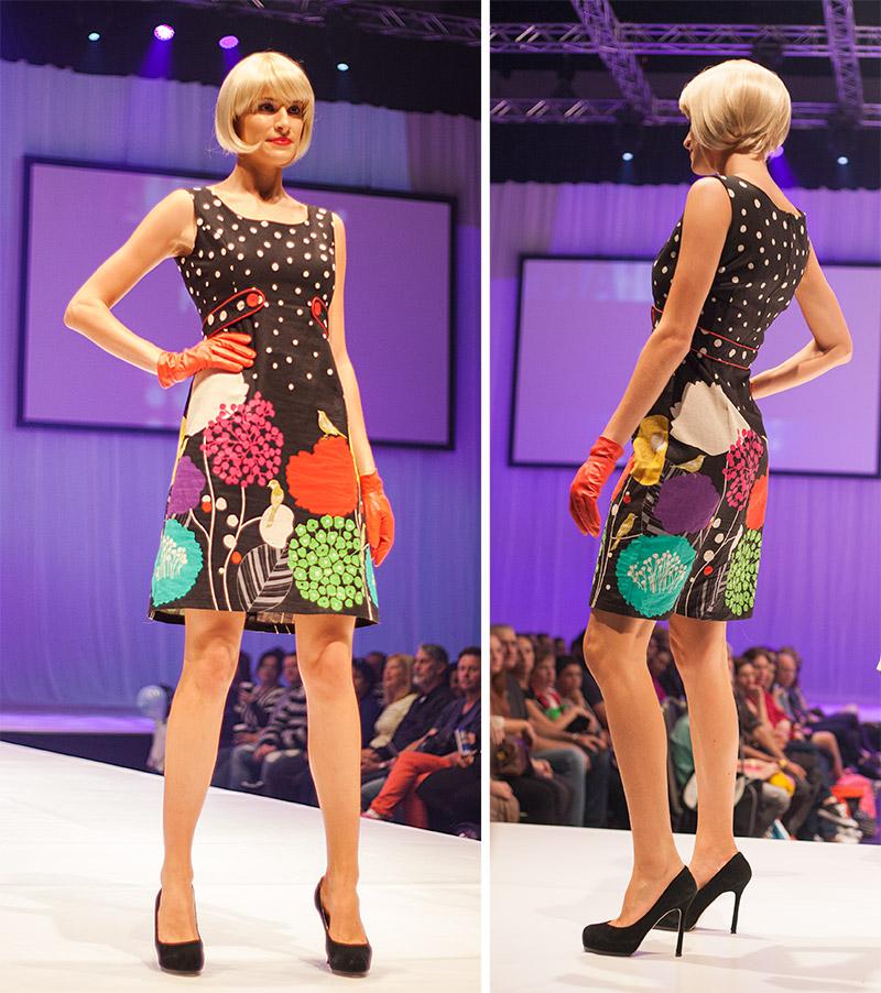 Maiocchi fashion at The Ekka Brisbane