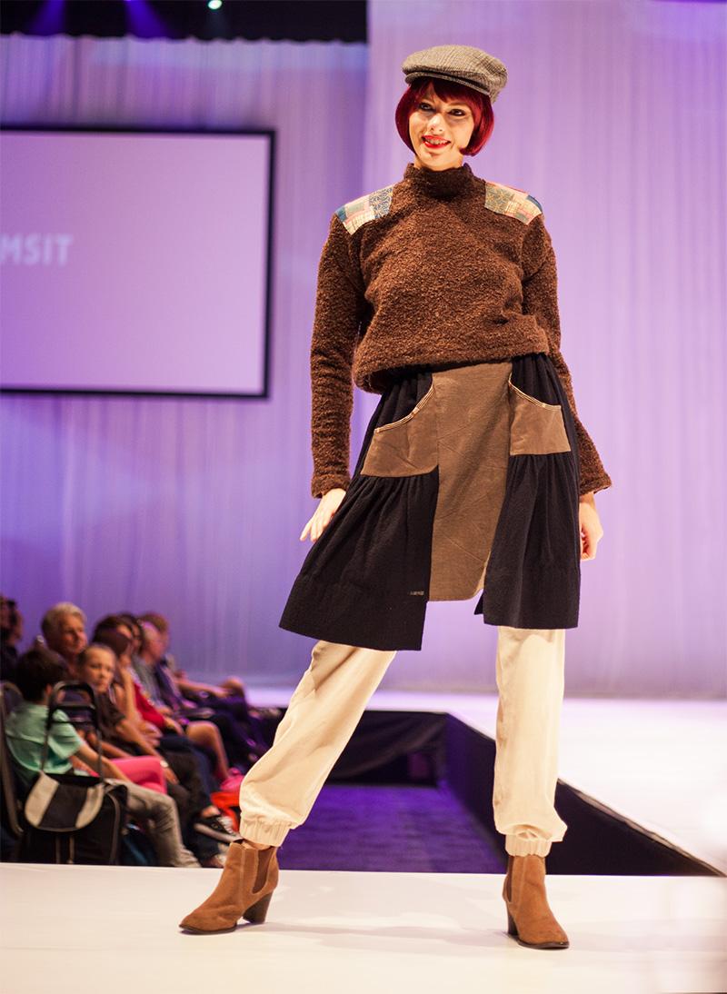 MSIT Brisbane fashion designer