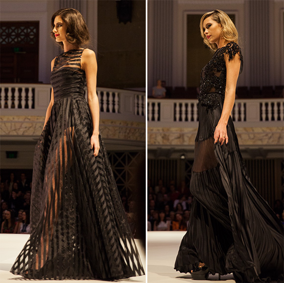 Paul hunt, couture gowns brisbane