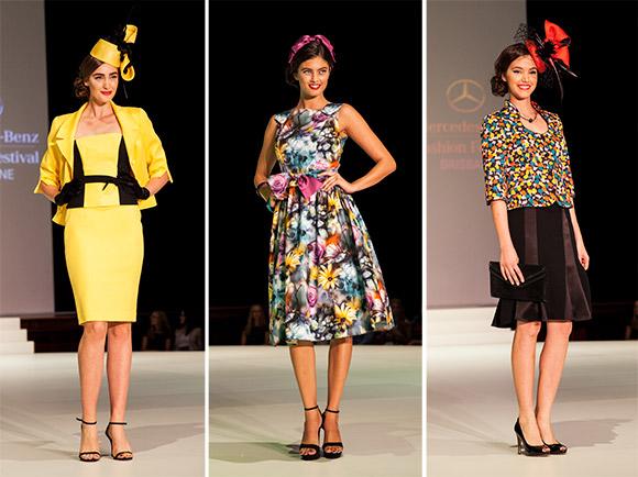 Pia Du Pradal fashion design