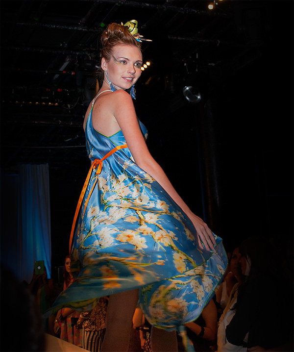 anna hulm fashion design brisbane