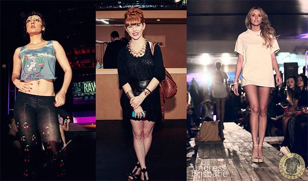 september brisbane fashion events