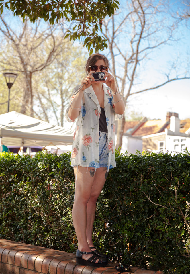 julies vintage outfit sydney