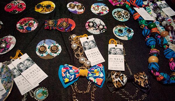 jumble culture jewellery