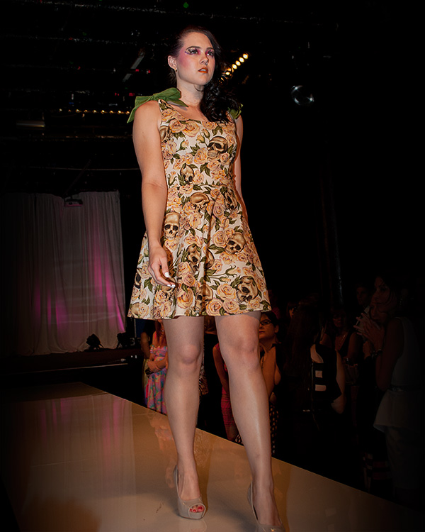 undral fashion design at raw brisbane
