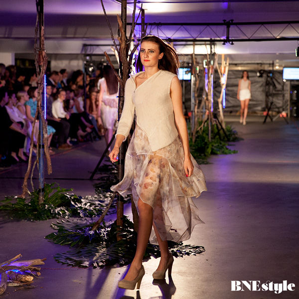 Gemma Anastasiou brisbane fashion