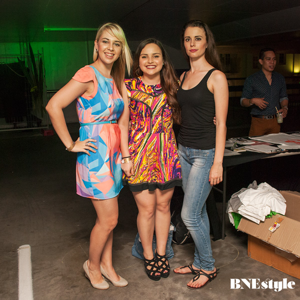 fashionista at undress brisbane