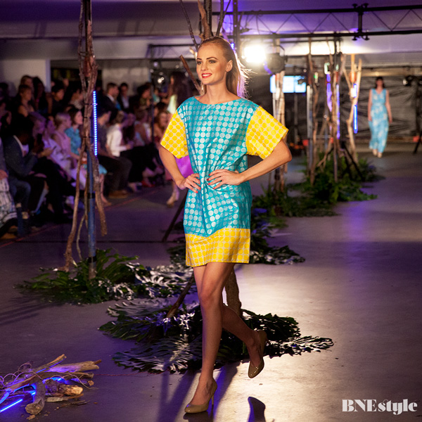 Harriette Hill brisbane fashion design