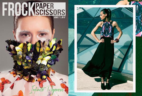 frock paper scissors 2012