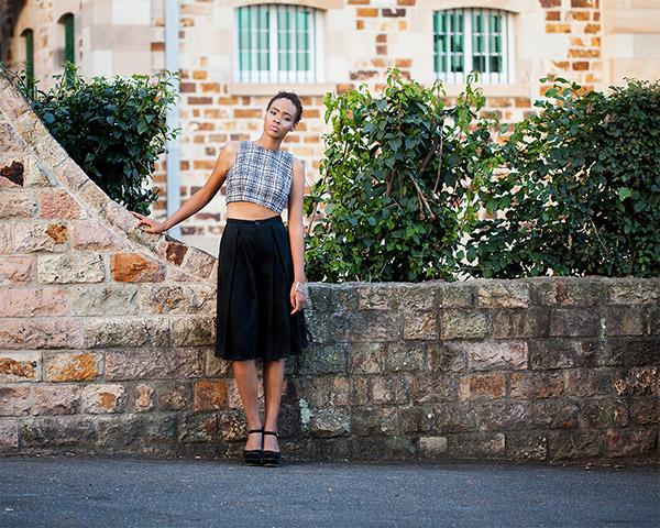 jessica tovey brisbane designer fashion