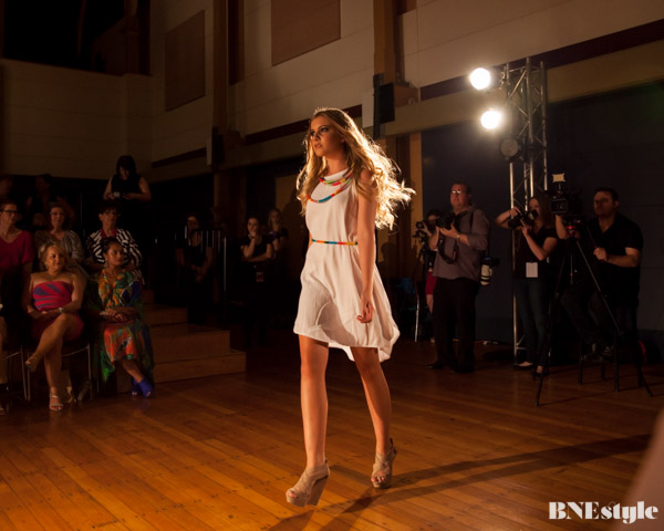 Lipoa Threads Brisbane fashion