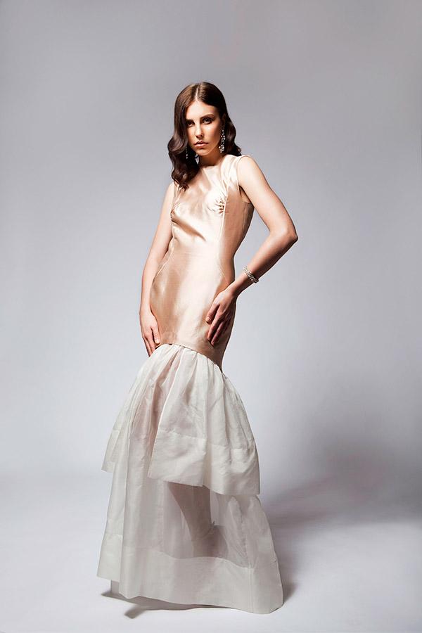 Label Look Brooke graduate designer fashion show Brisbane