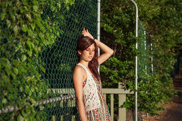 Testing Katha, Brisbane model