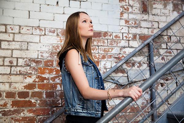 brisbane model Melissa test shoot