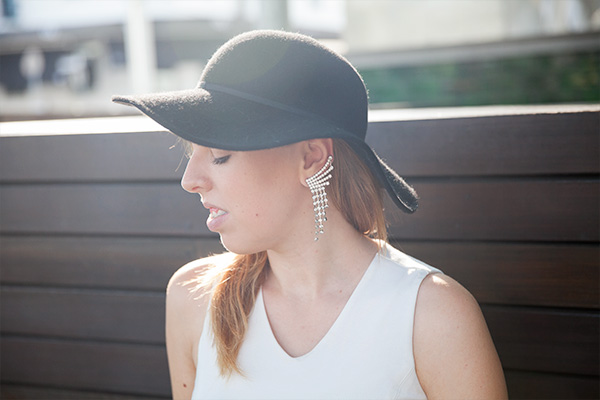 ally dunlop brisbane fashion blogger and stylist ear cuff