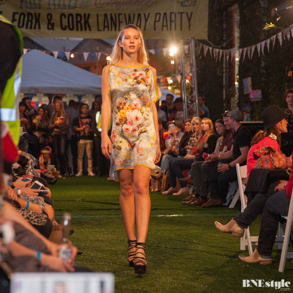 Anna Hulm Brisbane fashion
