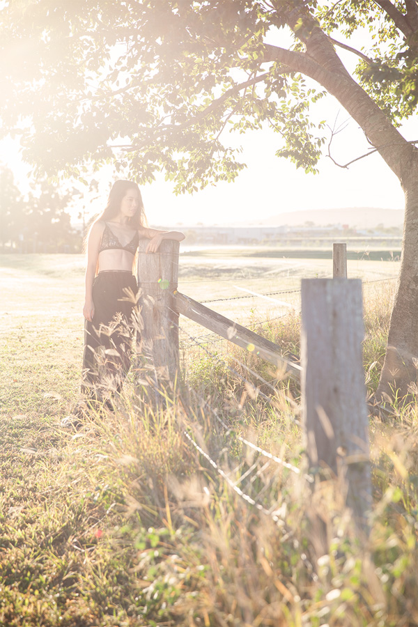 brisbane fashion photographer nature editorial mirandalee intimates