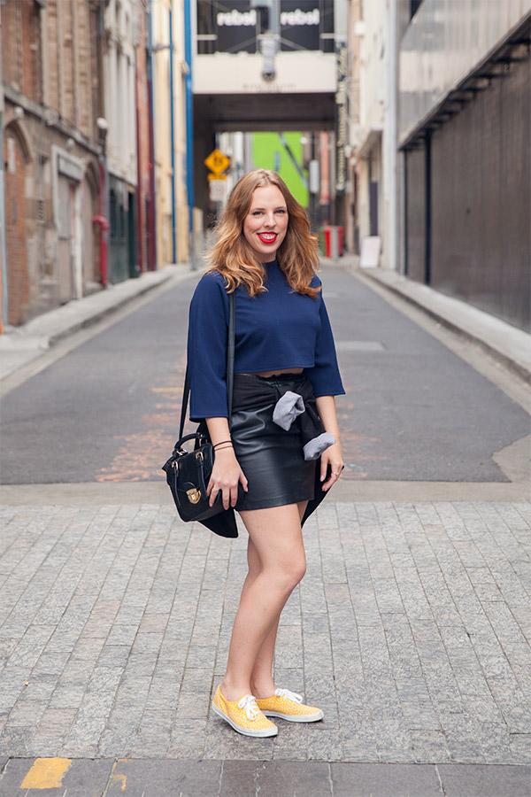brisbane winter blogger street style