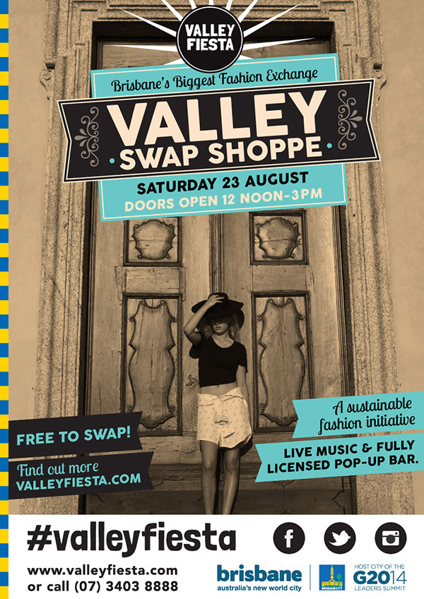 valley fiesta swap shop